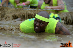 2015 Tough Mudder